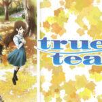 anime, true tears