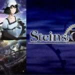 anime, steinsgate